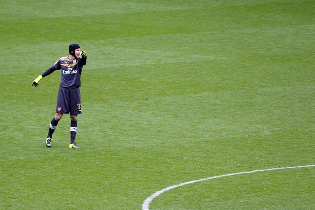 Cech Aug 13