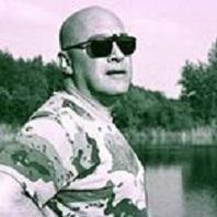 Steve 'Lord Hillwood' Whittle